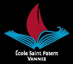 Logo Ecole Saint Patern